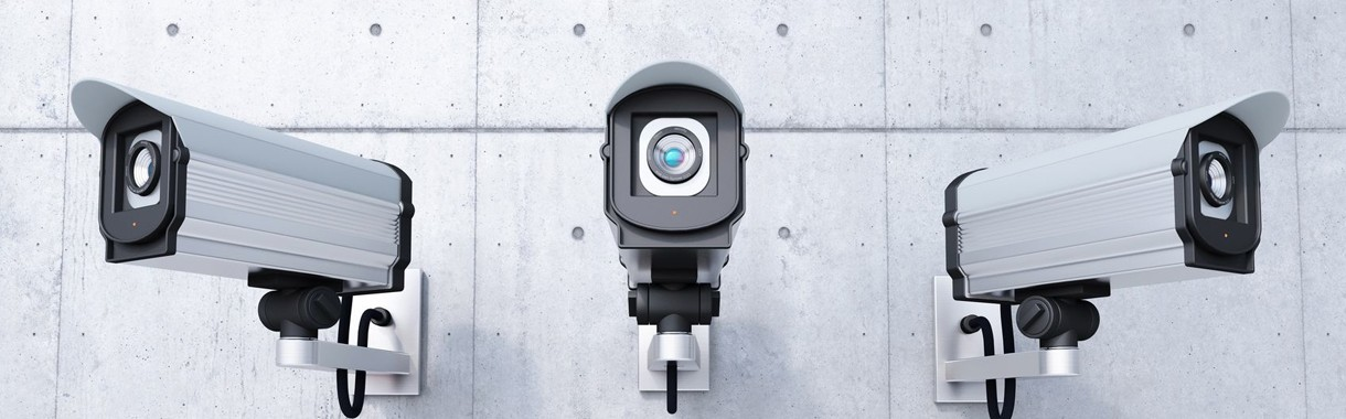 CCTV Installation London